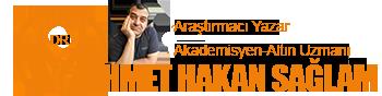 DR.Mehmet Hakan Sağlam